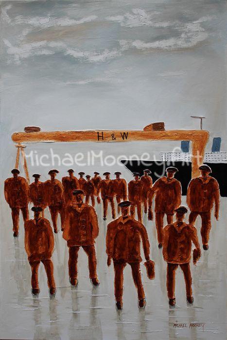 Shipyard Men 4